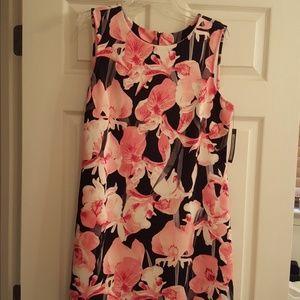 Worthington Sleeveless Dress NWT